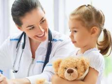 儿童牛皮癣的治疗介绍